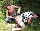 My friends brushed ass gay fucking outdoors photos