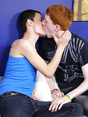 Gay porn training the twink brandon white and makeup twinks gallery