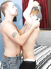 Rugged nasty naked men and videos of gay teachers kissing at Bang Me Sugar Daddy