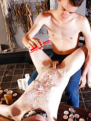 Nude hairy adult straight men and flat twinks - Boy Napped!