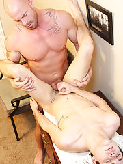 Anal old young sex and gay barely legal twinks free downloads at My Gay Boss