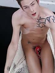 Naked boys with no pubic hair pictures and muscle gay bareback at Staxus