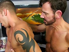 Naked anal emo video and male guys fucking at My Gay Boss
