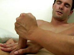 It is one of those sounds that is so erotic that your cock begins to jerk straight men masturbate too