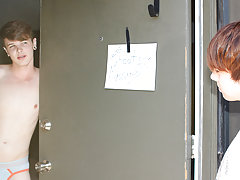 Boy cute sex tv and black muscle men fucking in undies