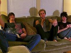 Gay amateur vids and xxx amateur teenolder men - at Tasty Twink!