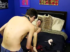 Twink penis head massage torture and emo twink foot worship video download