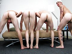 Gay group sex houston
