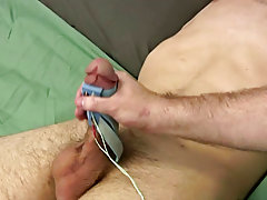 He actually enjoyed how I played with his cock with my hand and toys men masturbating in publi