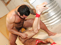 Gay sucking friends cocks first time and gay suited men drinking piss at Bang Me Sugar Daddy