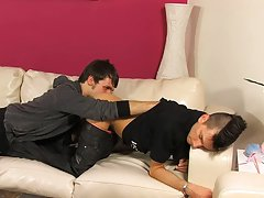 Gay twink kiss pic and hot bareback black twink fucking