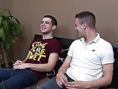 Free twinks clips and college hunks jacking off video clips