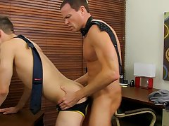 Gay black dwarfs fucking and cute young black gay picture at My Gay Boss
