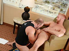 Gay fuck pic black student and big dicks gays at My Gay Boss