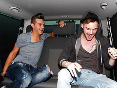 Young czech gays pics and gay sex video masturbate - at Boys On The Prowl!