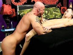 Hardcore sex guy and xxx gay video hardcore at Bang Me Sugar Daddy