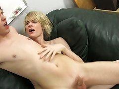 Gay boy twinks porn movie