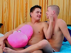 Gay twinks wrestling and piss gay twinks - at Real Gay Couples!