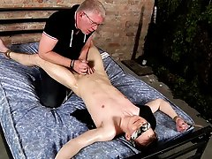 Young gay boy uncut penis picture and twinks castration game - Boy Napped!