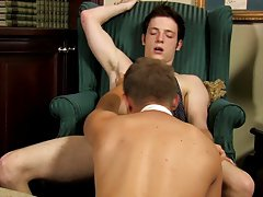 Young boy fucks tranny and free movie male masturbation big dick at My Gay Boss