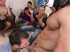 Leather groups gay men and yahoo group gay sex at Sausage Party
