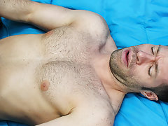 Anal creampie stream and young gay skater boys fucking pics at My Husband Is Gay