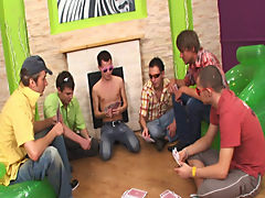 Men group masterbating and nude male wrestling newsgroups at Crazy Party Boys