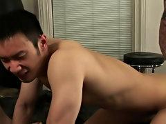 Man boy fucking interracial and gay oral clips interracial