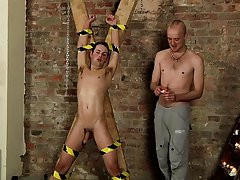 Hairy brazilian balls fuck gay and free gay bondage chat - Boy Napped!