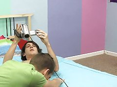 Don't miss this cum-filled scene, soon to be obtainable with the realtouch anime gay twinks at Boy Crush!