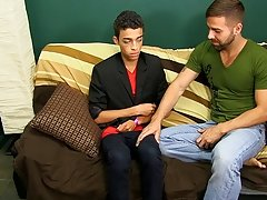 Gay teenagers fucking on video at I'm Your Boy Toy