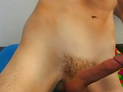 Conner Bradley and Jeremy Sanders play precious this week by sharing a sweetmeat and every other's cum, too a gay boys first anal