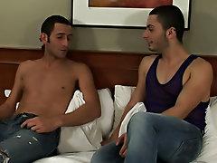 Young male basketball player hunk hot and big buff hunks nude