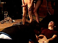 Pinoy rent boy cute guy and hairy gay anal sex porn pic - at Boy Feast!