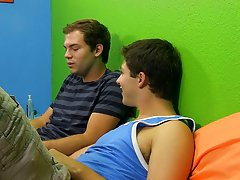 Fat guy and slim twink and barely legal young sissy gay twink boys pics