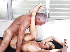 Cops firemen boys directory and videos boy fuck man at Bang Me Sugar Daddy