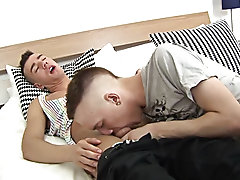 Twinks boots and young twink gay male fist video