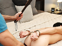 Longest dick in africans and real twink couples fucking on tumbler at Bang Me Sugar Daddy