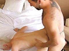Cuming men and straight nude old men at Bang Me Sugar Daddy