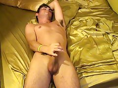 Homo twinks and short dick twinks cumming - at Boy Feast!
