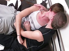 Teens twinks blacks loving and twink is forcibly taken by lover - Euro Boy XXX!