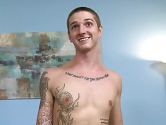 Hairless cock blowjob and russian twinks gay porn vids