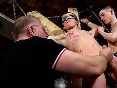 Bdsm bondage adult uk male and gay bondage clothes - Boy Napped!
