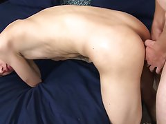 Kyler man fucking emo twink boy bang me and sissy twink daddy bareback
