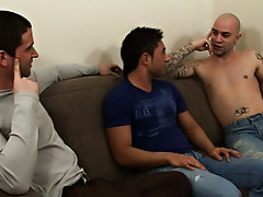 Hunk twink and coach and asian boy exposed hunk
