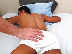 Black gay dwarf pornstars and black mans butt