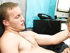 Big cock gay men fucking young men and s fucking videos with boys at My Gay Boss