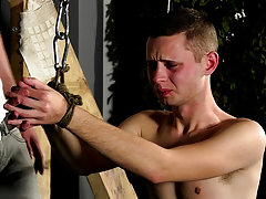 Gay bondage pictures free and gay bondage - Boy Napped!