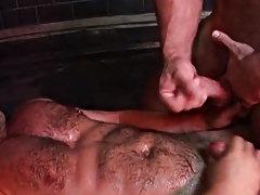 Old big bear free porno at Alpha Male Fuckers