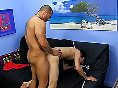 Very cute young gay blonde boys sex movies and gay men porn without registration or fees at Bang Me Sugar Daddy